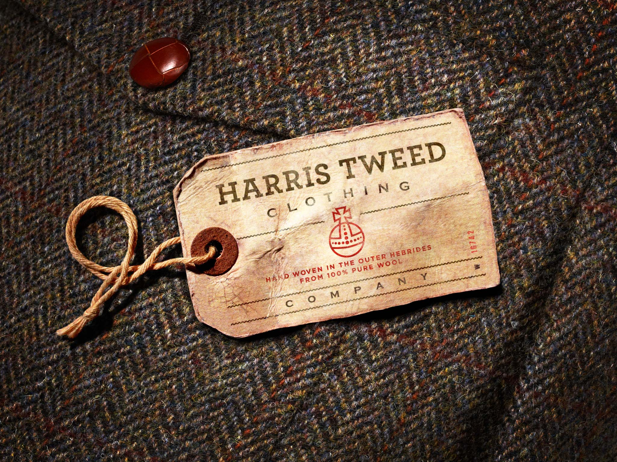 Tweed Will Never Die!