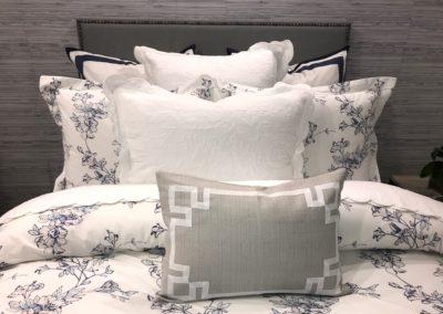 Hilary Farr Designs - Bedding
