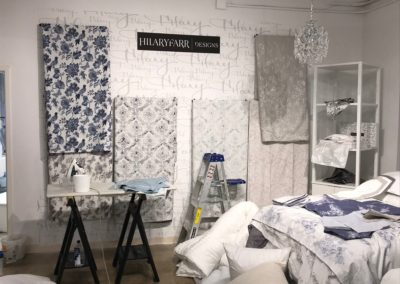 Hilary Farr Designs Showroom